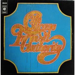 Chicago Transit Authority - Double LP Vinyl Album - Blues Rock Music