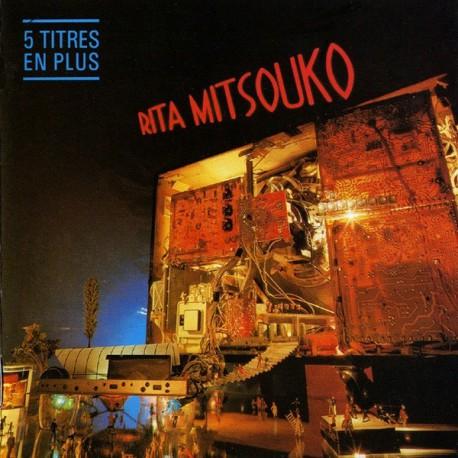 Les Rita Mitsouko - Rita Mitsouko - CD Album