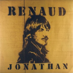 Renaud - Jonathan - Vinyl 7 inches Single 45 RPM - Chanson Française
