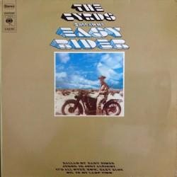 The Byrds - Ballad Of Easy Rider - LP Vinyl Album - Country Folk Music