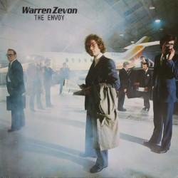 Warren Zevon - The Envoy - LP Vinyl Album France - Rock Music