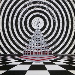 The Blue Öyster Cult - Tyranny And Mutation - LP Vinyl Album 1973 - Hard Rock