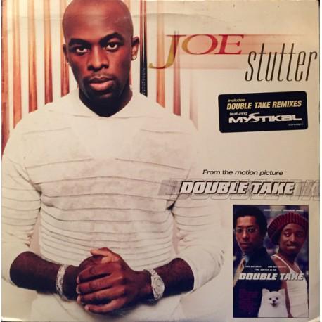 Joe Featuring Mystikal - Stutter - Remixes - Maxi Vinyl 12 inches - Rap US RnB Swing
