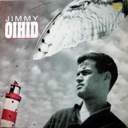 Jimmy Oihid - LP Vinyl Album 1st Jimmy Oihid - Raï Oriental