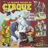 Great Circus Orchestra - La Grande Parade Du Cirque - LP Vinyl Album - World Music