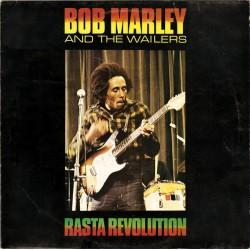 Bob Marley & The Wailers - Rasta Revolution 1974 - Reggae Music