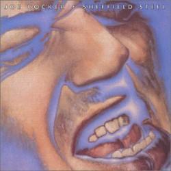 Joe Cocker - Sheffield Steel - LP Vinyl Album - Rock Pop Music