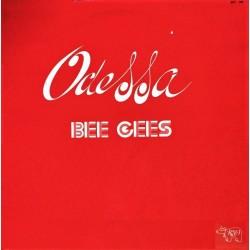 The Bee Gees - Odessa - Double LP Vinyl Album - Pop Music