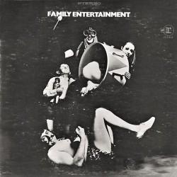 Family - LP Vinyl Album - Family Entertainment 1969 - Psychedelic Rock