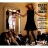 Barbara Hannigan - Crazy Girl Crazy - CD Album + DVD - Classical Contemporary Opera