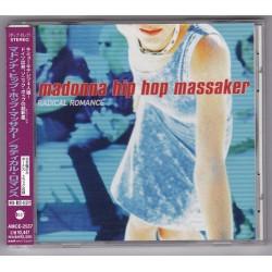 Madonna Hip Hop Massaker - Radical Romance - CD Album - Indie Pop Rock