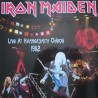 Iron Maiden - Live At Hammersmith Odeon 1982 - Double LP Vinyl Album - Hard Rock Metal