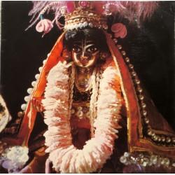 Hare Kṛṣṇa Festival - LP Vinyl Album - Indian Religious - World Music