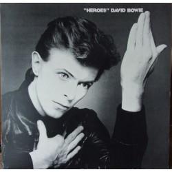 David Bowie - Heroes - LP Vinyl Canada