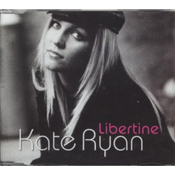 Kate Ryan - Libertine - CD Single