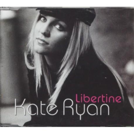 Kate Ryan - Libertine - CD Single