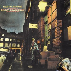 David Bowie - Ziggy Stardust - Vinyl LP
