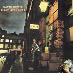 David Bowie - Ziggy Stardust - Vinyl LP