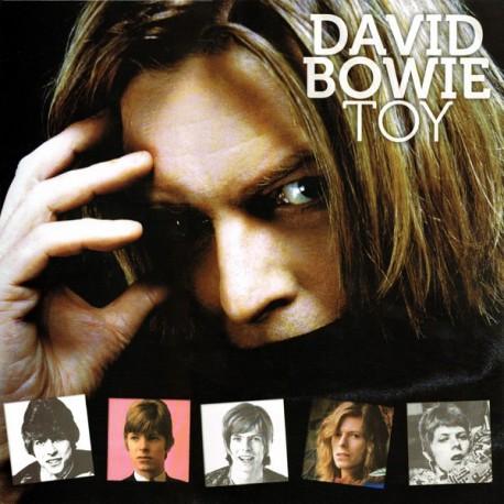 David Bowie - Toy - LP Vinyl