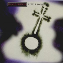 David Bowie - Little Wonder - Maxi Vinyl