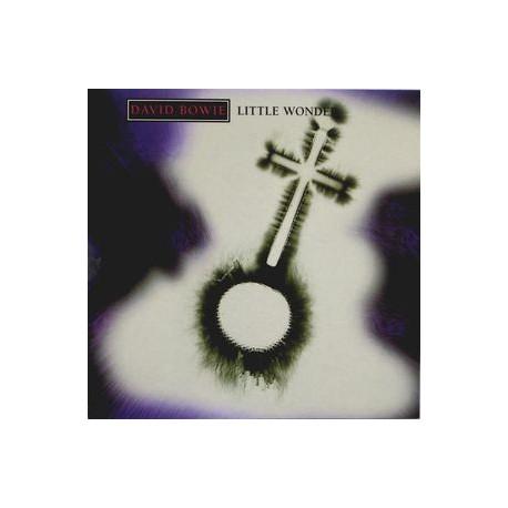 David Bowie - Little Wonder - Maxi Vinyl