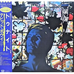David Bowie - Tonight - LP Vinyl