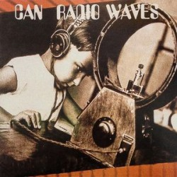 Can - Radio Waves - LP Vinyl