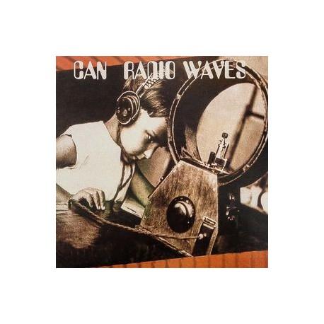 Can - Radio Waves - LP Vinyl