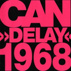 Can - Delay 1968 - LP Vinyl