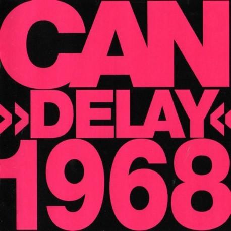 Can - Delay 1968 - LP Vinyl