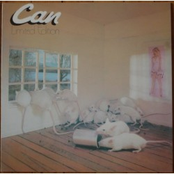 Can - Limited Edition - LP Vinyl