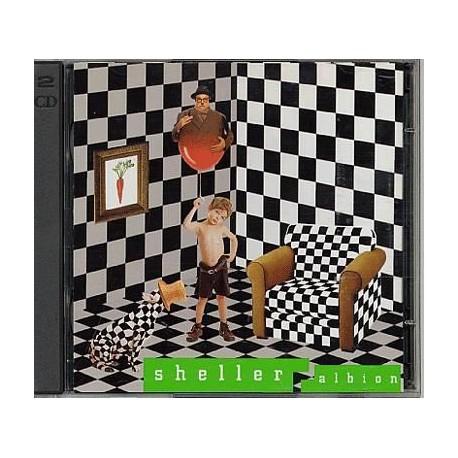 William Sheller - Albion - Double CD Album
