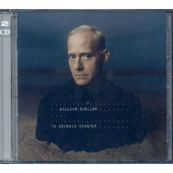 William Sheller - Tu Devrais Chanter - Double CD Album