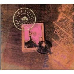 William Sheller - Ailleurs - CD Album + Livret
