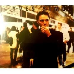Yves Simon - Au Pays des Merveilles de Juliet - CD Maxi Single Promo