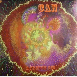 Can - A French Gig - Double Vinyl LP