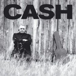 Johnny Cash - Unchained - LP Vinyl