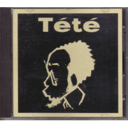 Tété - Les Envies - CD Maxi Single