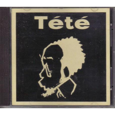 Tété - Les Envies - CD Maxi Single
