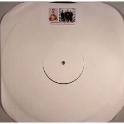 Cold Player - Viva La Vida - Maxi Vinyl - Cover Coldplay