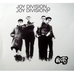 Joy Division – Roots