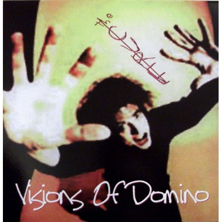 The Cure – Visions Of Domino - LP Vinyl