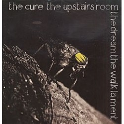 The Cure - The Upstairs Room / The Dream / The Walk / Lament - Maxi Vinyl