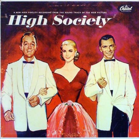 Musique de Film La Haute Société - LP Vinyl