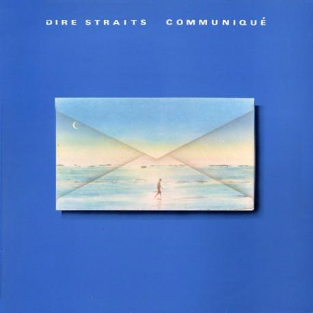 Dire Straits - Communiqué - LP Vinyl