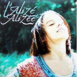 Alizée ‎– L'Alizé - CD Maxi Single Import