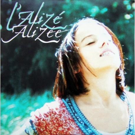 Alizée – L'Alizé - CD Maxi Single Import