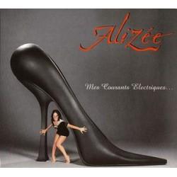 Alizée – Mes Courants Electriques... - CD Album Digipack