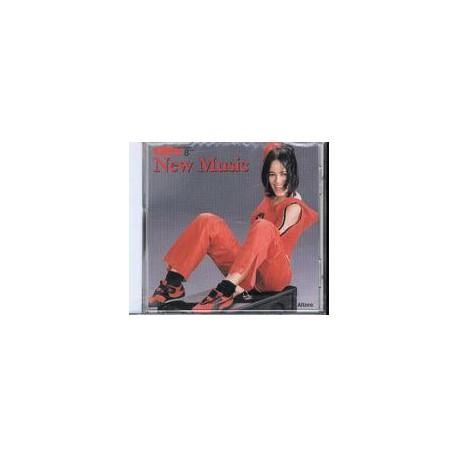 Alizée - I'm Not Twenty - CD Album Taiwan Promo
