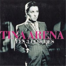 Tina Arena ‎– Les 3 Cloches - CD Single